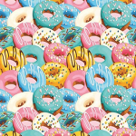 Donuts Welders Cap