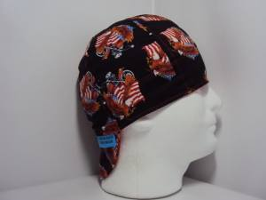 Freedom Welding Cap