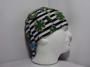 Luck Of The Irish Welding Hat