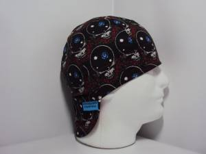 Dead Head Space Welding Cap