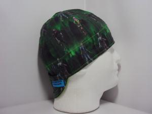 Green Zombies Welding Cap ©