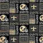 NFL Saints Welding Hat