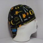 University of Oregon Ducks Blocks Welding Hat