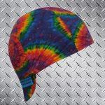 Tie Dye Welding Cap ©