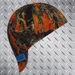 Truetimber Blaze Orange Welders Cap
