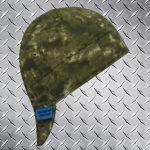 Forest welding cap