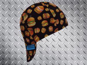 Cheese Burger Welding Cap