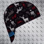 Animals of Winter Welding Cap