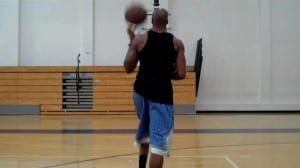 counter attack option off snatchback move dre baldwin