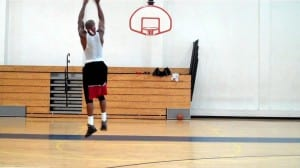 Blake Griffin Face-Up Shooting Move dre baldwin