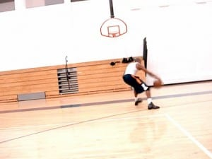 Hesitation Move Jumper - In & Out-Crossover, Pound-Thru *DreAllDay Pullup* Jumpshot - Dre Baldwin