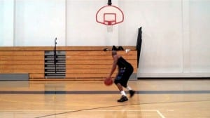Drill Series Mixtape #12: In & Out-Crossover Combo Moves - Driving & Shooting - Dre Baldwin