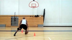 Drill Series Mixtape #13: In & Out + Windshield Dribble Combo Moves - Dre Baldwin