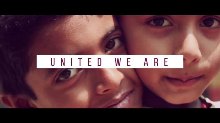 united we are