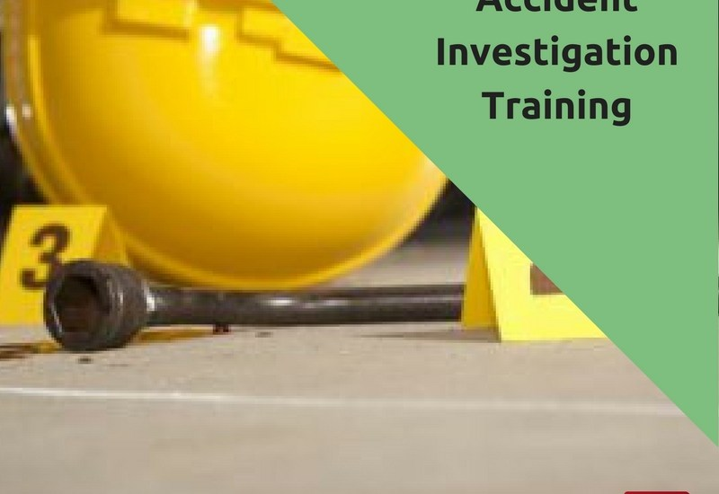 Accident Investigation for Beginners