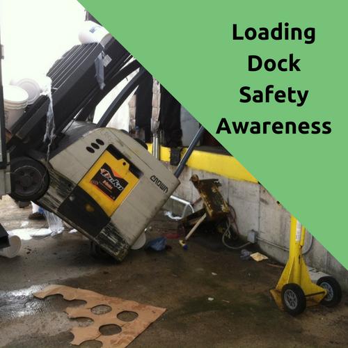 Loading Dock Safety Awareness