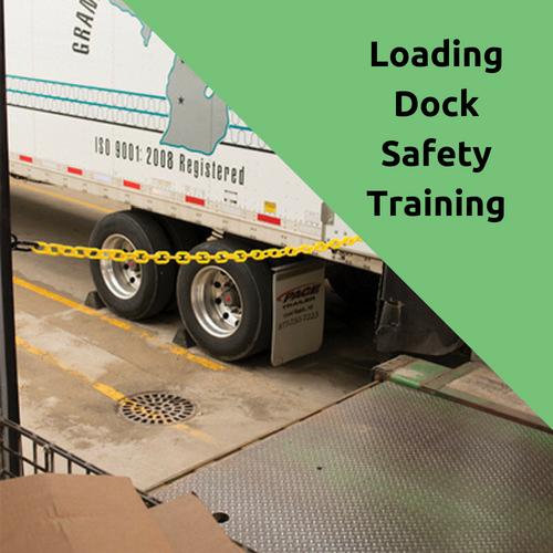 Loading Dock Safety Training