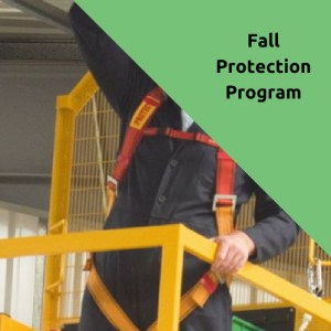 general industry fall protection