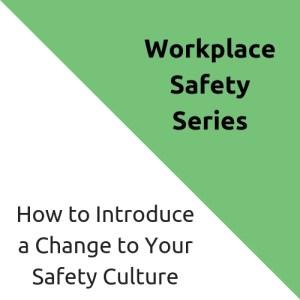 safety change management