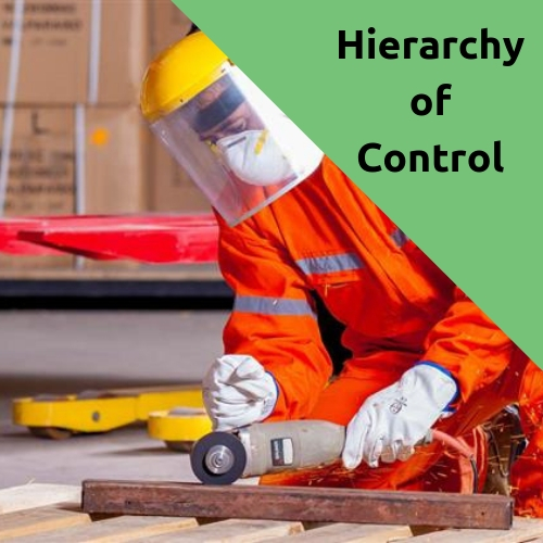 What Is the Hierarchy of Control?