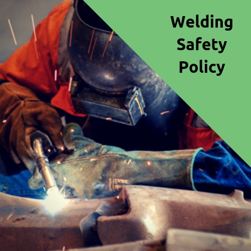 Welding Safety Policy