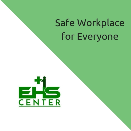 Safe Workplace for Everyone