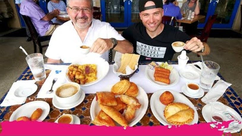 Cuban Street Food in Miami - Pastelitos, Croquetas & Cuban Coffee | South Miami