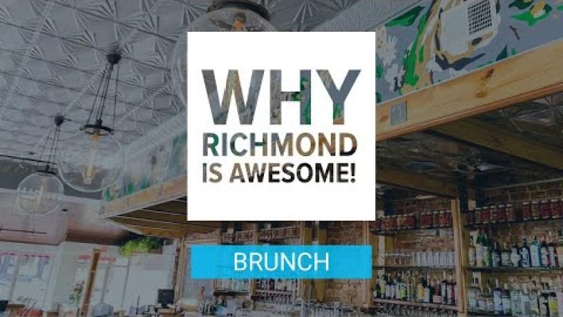 Brunch - Restaurant in Richmond, VA