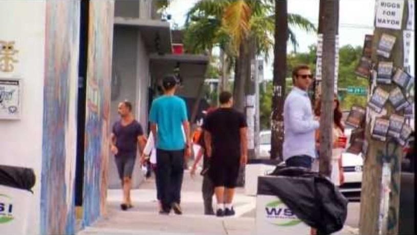 Street Eats & Food Trucks Episode in Miami