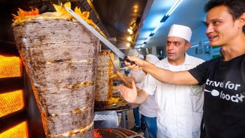 Lebanese Street Food Birmingham