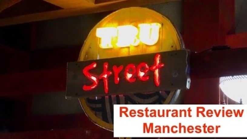 Street Food Manchester Trafford Centre