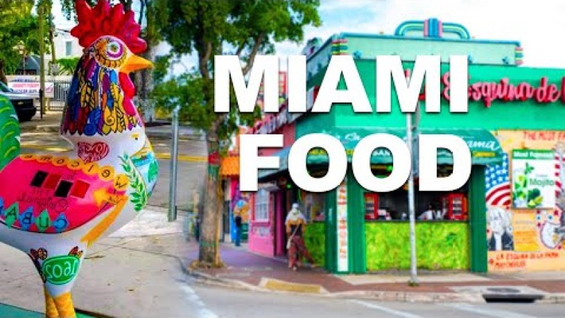 Cheap Latin Food places in Miami