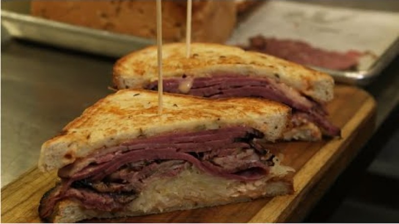 5 Must-Try Cuban Sandwiches in Miami