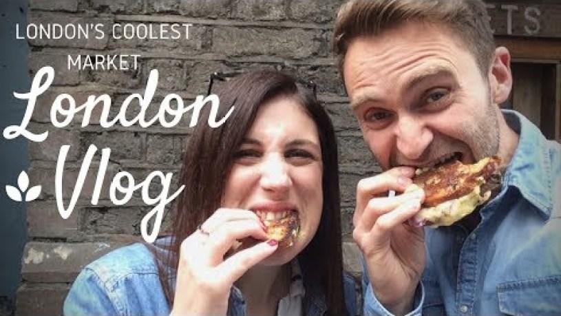 C'EST Quoi Street Food London