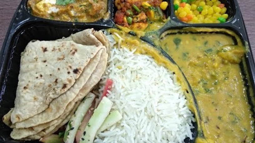 Indian Street Food Home Manchester