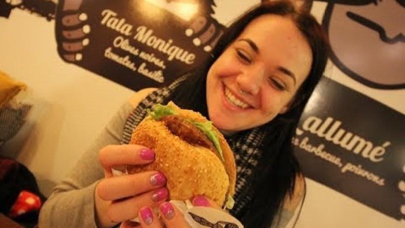 Eating The Best Vegan Food In Paris