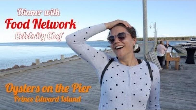 Fall Flavours Prince Edward Island | Tourism PEI Food Tour