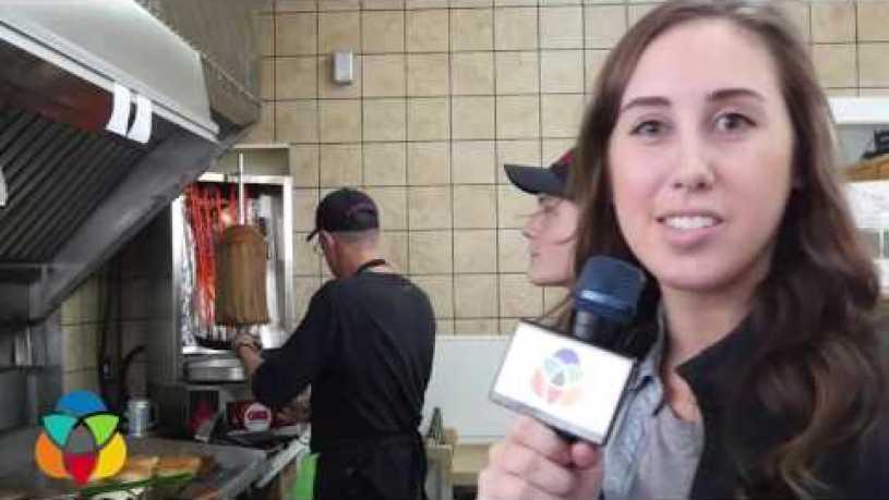 KelownaNow visits Burger Baron