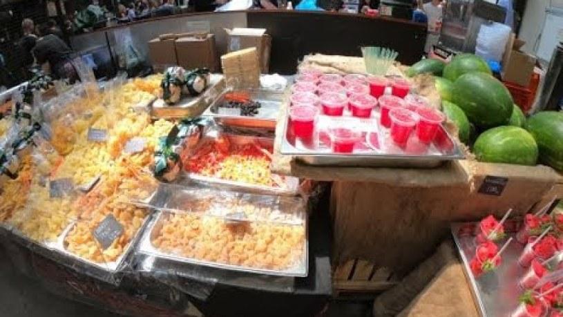 Street Food Fiesta London