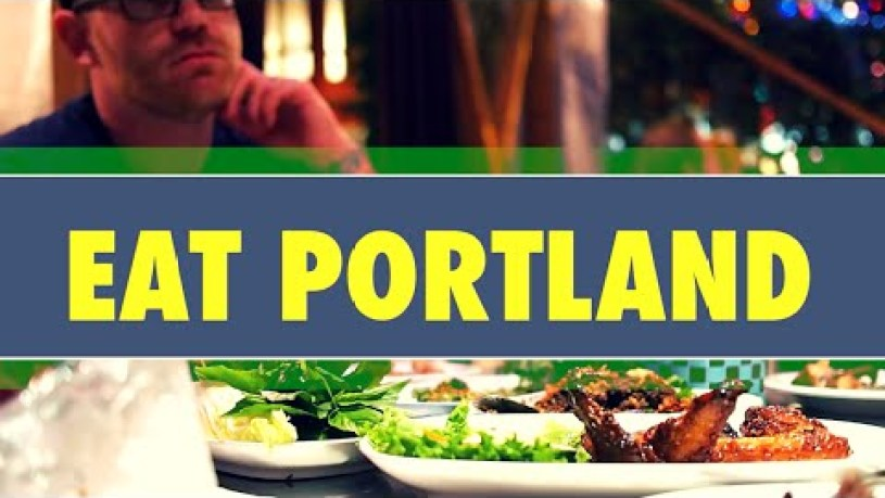 Where to Eat in Portland Oregon