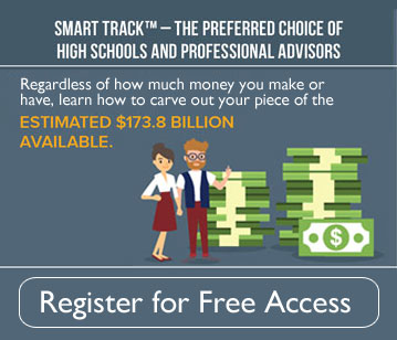 Eminence Financial - Smart Track College Tool Kit