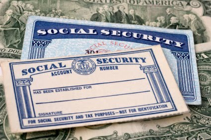 Grand Rapids Social Security