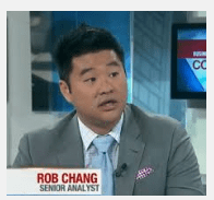 Uranium Analyst Rob Chang of Cantor Fitzgerald