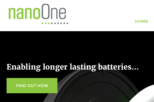 Nano One Materials Advancing its Battery Materials Pilot Plant