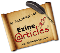 Martha L Richardson, EzineArticles Basic Author