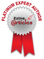 Gabriela Gotay, EzineArticles Platinum Author