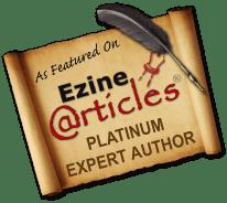 Allison B Blackburn, EzineArticles Platinum Author