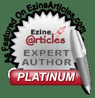 Jinger Jarrett, EzineArticles Platinum Author