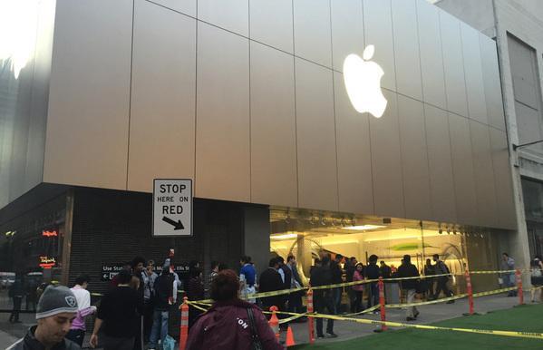 Πώληση iPhone