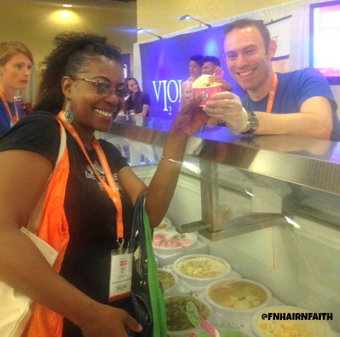 blogher and baskin robbins